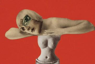HANNAH HOCH – L'ARTE DEL COPIA/INCOLLA IN MOSTRA A LONDRA