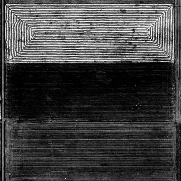 Marco Cadioli, Necessary Line #17  cm 60x60 digital print on Hahnemühle paper - 2013
