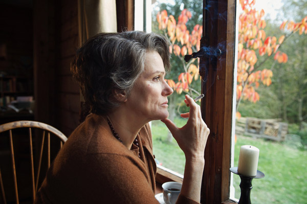 Hannah Arendt di Margarethe von Trotta (2012)