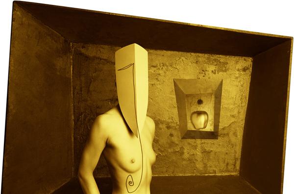 Occhiomagico, Mi Vida (Sconosciuta), 2000 Courtesy the artist