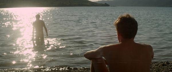 Alain Giraudie, L'Inconnu du Lac © Teodora Film