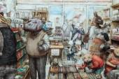 BOLOGNA CHILDREN'S BOOK FAIR – IL LIBRO ILLUSTRATO TRA PASSATO, PRESENTE E FUTURO