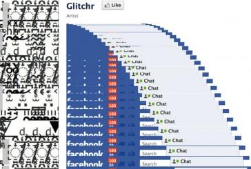 GLITCHR, FACEBOOK ATTACK!!!