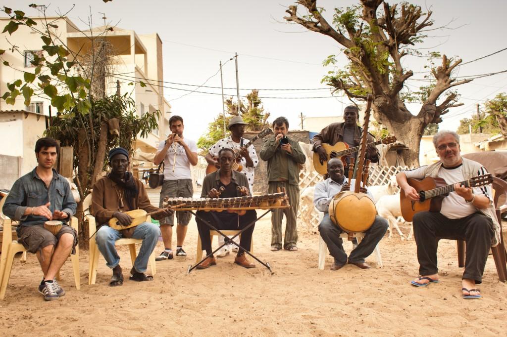 Chadal, Prove a Dakar, Courtesy Cherimus