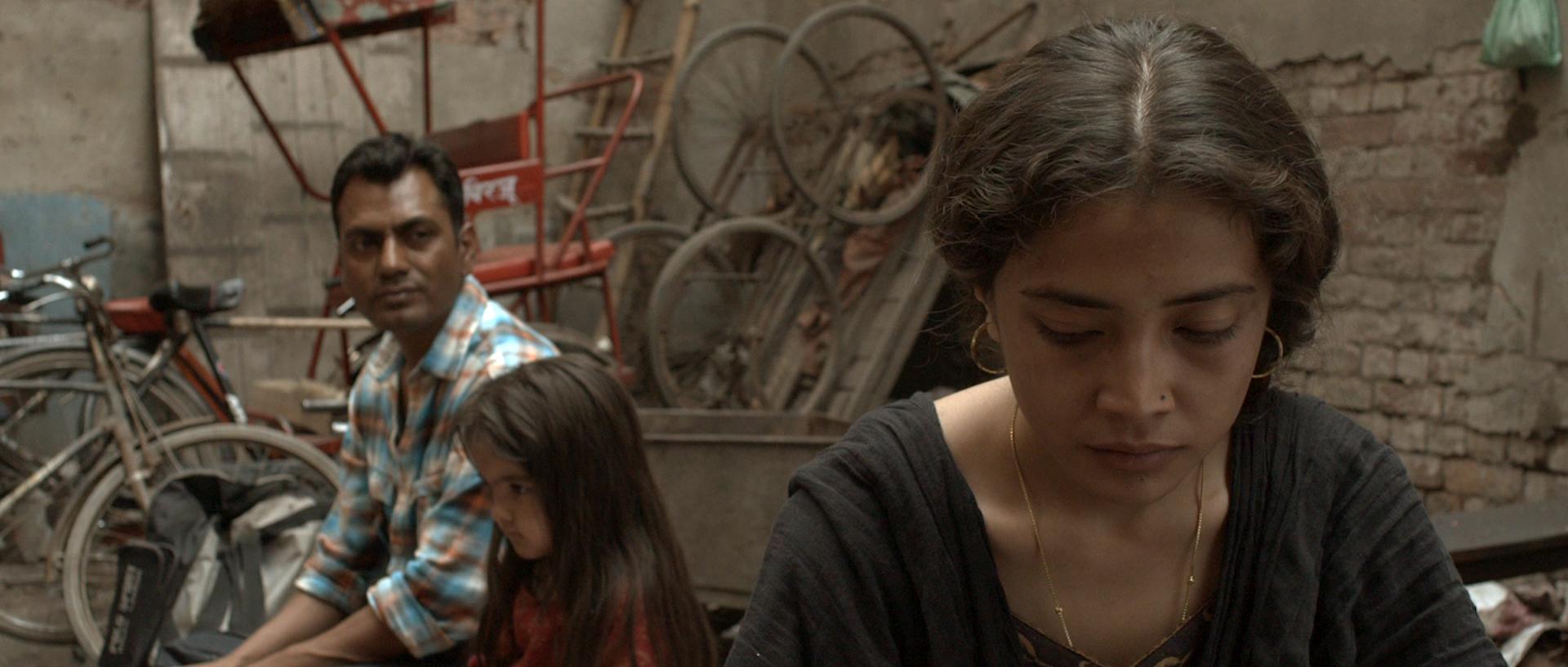 Immagine tratta dal film Liar's Dice, di Geethu Mohandas