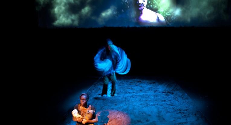 Red Forest,  Belarus Free Theatre al Festival Vie di Modena