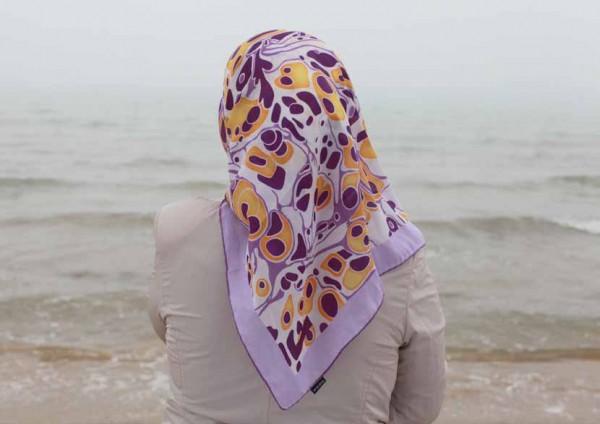 Sophie Calle, Voir la mer (dettaglio), 2011 © Adagp, Paris, 2014. Courtesy Galerie Perrotin
