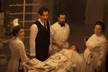 Festival del Film di Roma: The Knick