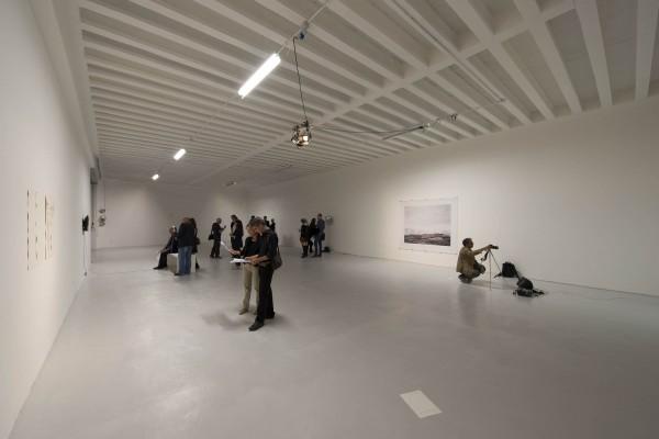 Spazio artQ13. Courtesy Galleria Spazio artQ13