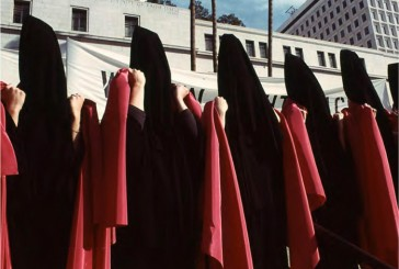 Gender Agendas: retrospettiva su Suzanne Lacy al Museo Pecci Milano