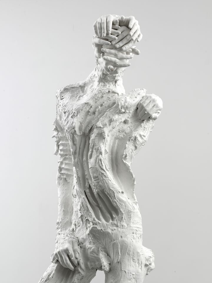 Untitled 5 (The Watchers), 2011. Photograph by Farzad Owrang. Image courtesy of The Brant Foundation Art Study Center