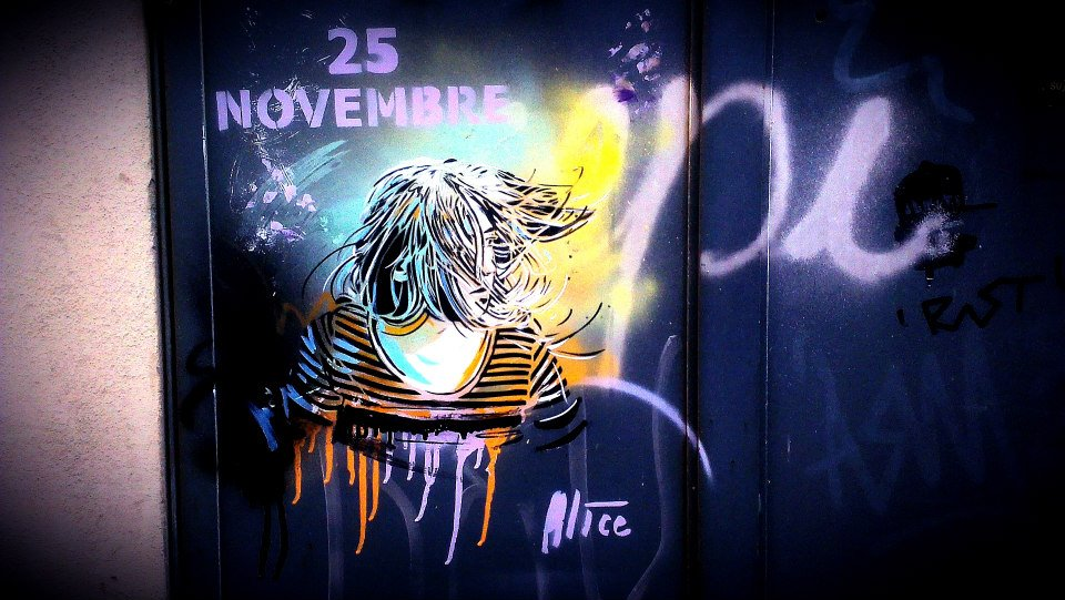 Alice Pasquini, Terracina, 2012