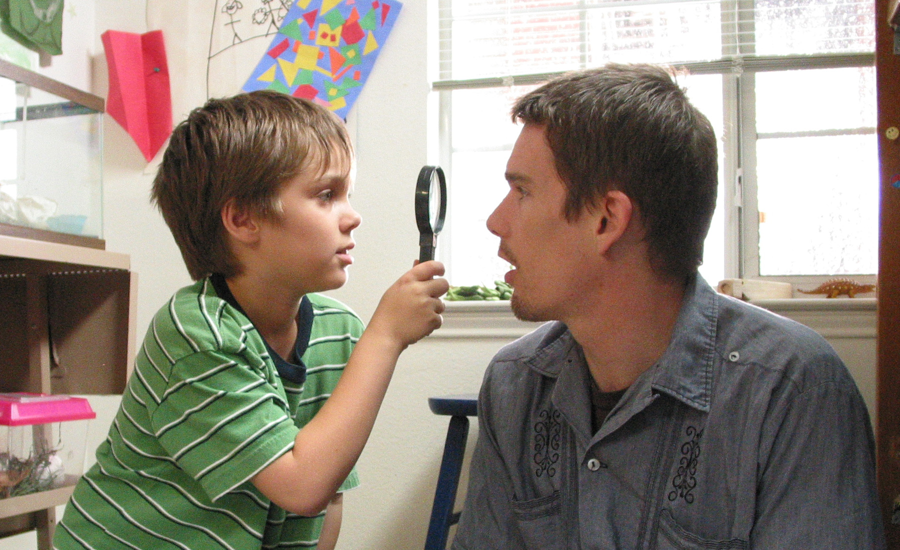 Universal Pictures, Boyhood, Richard Linklater