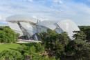 Frank Gehry. Un americano a Parigi