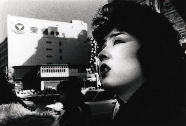 01 MORIYAMA Tokyo 1978