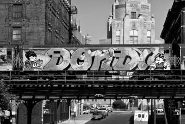 Street Art Pills: writing, la nascita dello stile