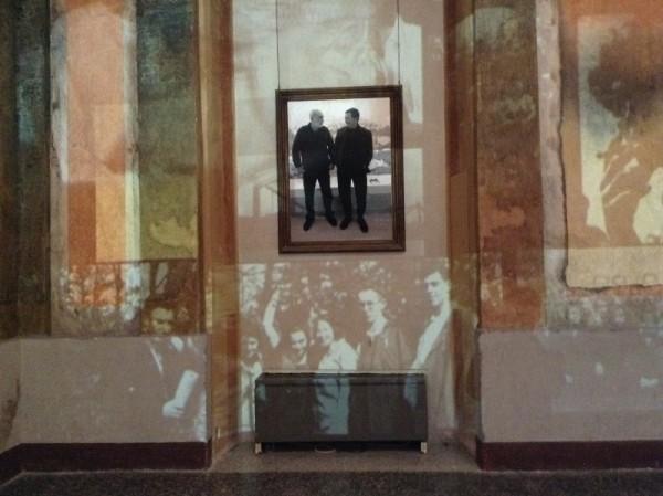Amos Gitai. Strade|Ways, Palazzo Reale, Milano