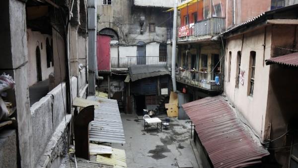Quel bazar!, Istanbul, 2011