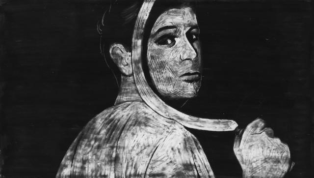 """Simone Massi, L'attesa del maggio, Italy, 2014, HD, 8'. Sezione """"Competition"""" (IV)"""