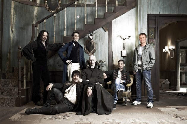What we do in the shadows di Jemaine Clement e Taika Waitit, Nuova  Zelanda, 2014