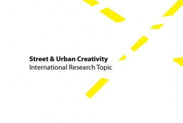 Street & Urban Creativity | Call for paper |Metodologie per la ricerca