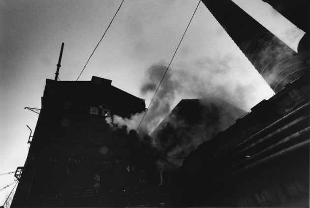 Untitled (Lodz), 2000, archival gelatin-silver print, 11x14 inches, edition 1 of 11 © Collection of the artist