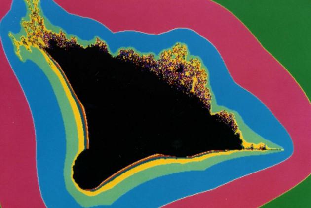 Brennendes Schiff con licenza Creative Commons attribution-share alike 3.0 tramite Wikimedia Commons