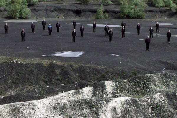 Mikhail Karikis & Uriel Orlow, Sounds from Beneath (2010-2011) Courtesy des artistes.