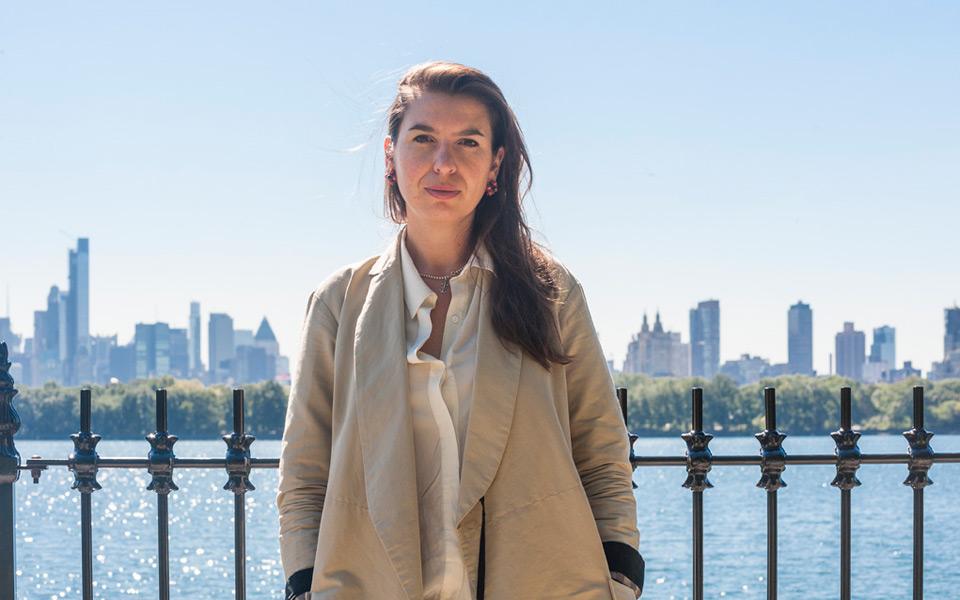 Elena Costelian