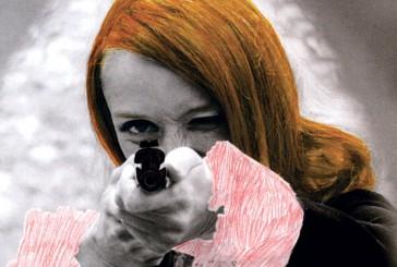 Niki la rivoluzionaria. Retrospettiva al Grand Palais