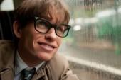 La teoria del tutto, il film sulla vita di Stephen Hawking