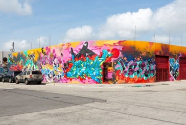Urban art map: USA (parte2)
