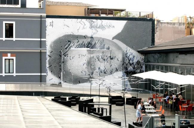 Sten&Lex, MACRO, Roma, 2012. Courtesy Wunderkammern