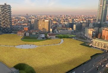Milano, la Smart Community di Porta Nuova