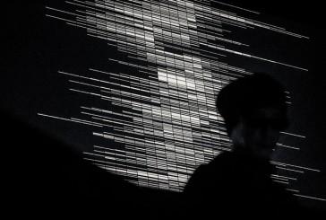 Ryoji Ikeda e l'informatica del suono