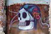 Urban Art Map: Città del Messico