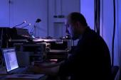 Crossing, la galassia musicale di Massimiliano Viel