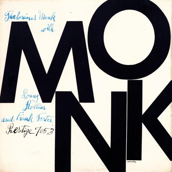 Thelonious Monk, Monk (Prestige, 1954)