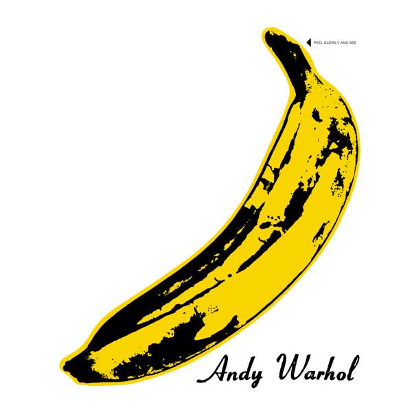 The Velvet Underground, The Velvet Underground & Nico (Verve, 1967)