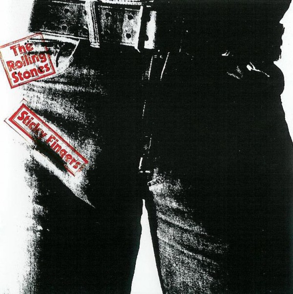 The Rolling Stones, Sticky Fingers (Rolling Stones, 1971)