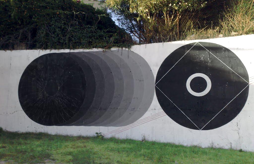 Moneyless, 2012, Sassari