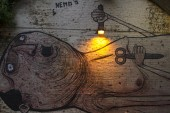 Bologna: inizia Cheap, street poster art festival