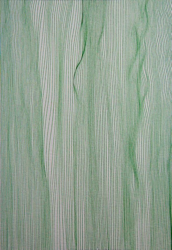 Didier Mencoboni, Sans titre,2015, encre sur papier, Courtesy Galerie Eric Dupont