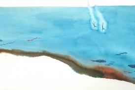 Intervista ad Alessandro Sanna: tra illustrazione e pittura