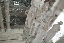 Alfredo Pirri, tra arte e architettura. Progetti e opere alla British School e alla GNAM di Roma
