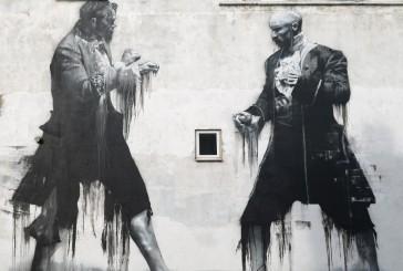 Urban Art Map: Londra (parte 2)