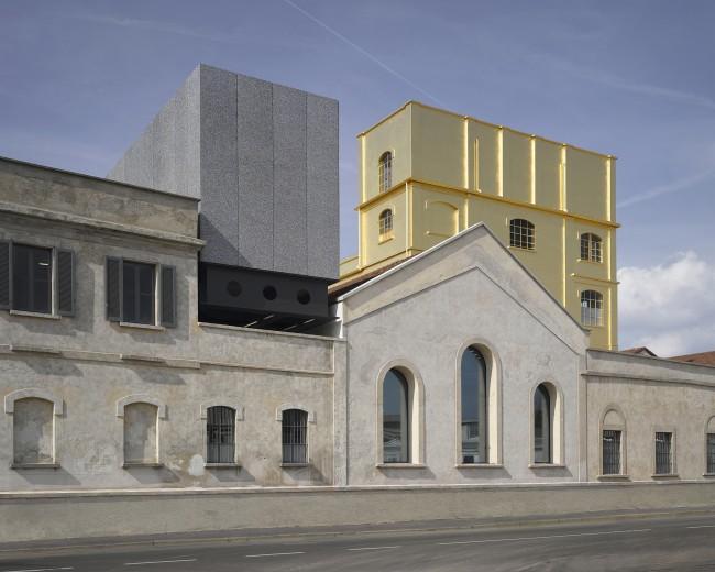 Fondazione Prada, photo Bas Princen