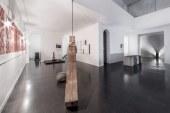 Il gruppo giapponese Mono-Ha in mostra alla Fondazione Mudima