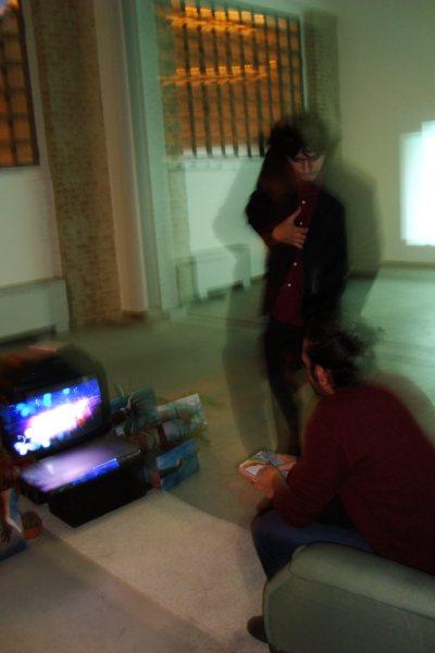 Mauricio Abad, productos para una vida feliz, La Habana 1985, Gran Premio Arte+ 2009 La Habana Digital