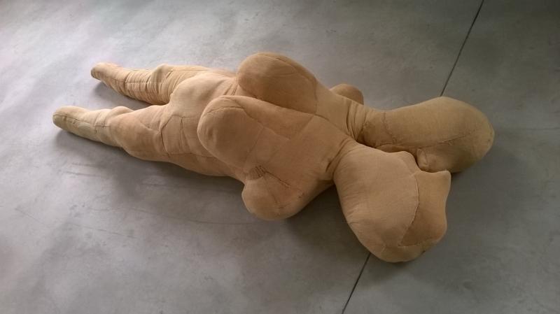Louise Bourgeois, Single III, 1996